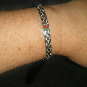 Gucci bangle bracelet